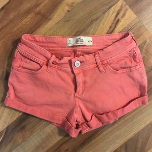 ❗️BOGO❗️ Hollister | Low Rise Short Shorts